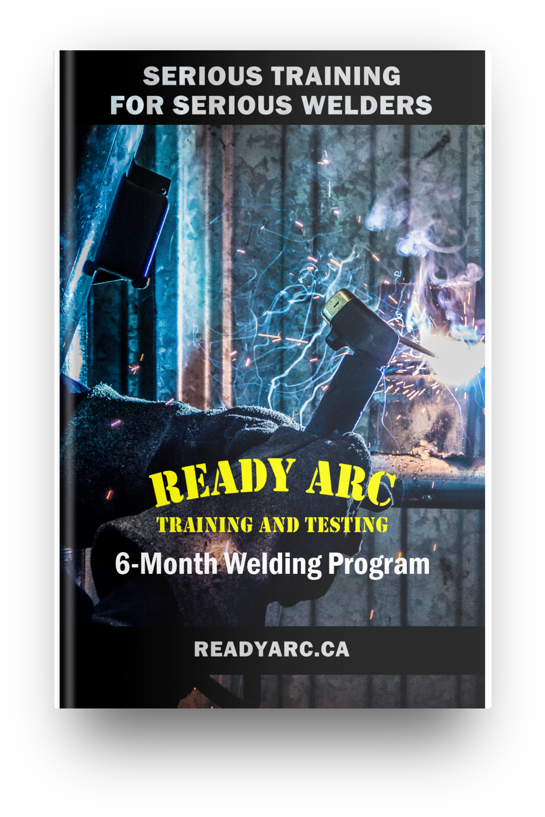 Ready to Learn More? Download our Program Booklet